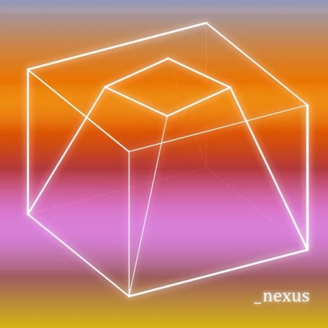 nexus concept house design paolo caravello studio void architecture
