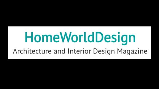 home world design pyramidal roof